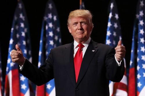 Viet Nam gui dien chuc mung tan Tong thong My Donald Trump