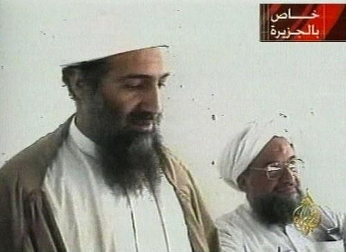 Tiet lo nhung la thu tham kin cua trum khung bo Bin Laden