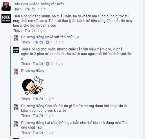 """Chang trai dep ma bi to """"boc banh khong tra tien""""-Hinh-2"""