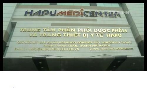 """Diem mat loat cu phot tai tieng cua """"Cho"""" duoc pham Hapulico"""