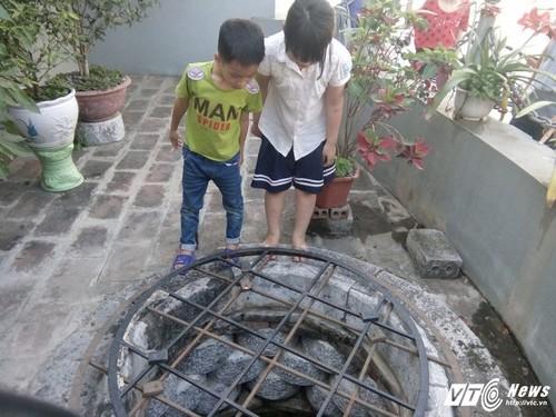 Giai ma bi an gieng ngoc 1.200 tuoi tai Hung Yen