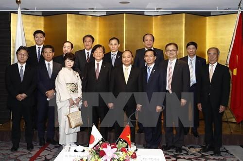Thu tuong Nguyen Xuan Phuc ket thuc tot dep chuyen tham Nhat Ban-Hinh-2