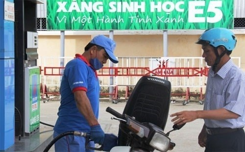 Xang A92 se chinh thuc bi khai tu vao cuoi nam 2017