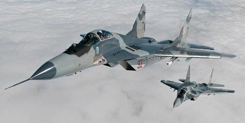 Giai phap moi keo dai tuoi tho chien dau co MiG-29