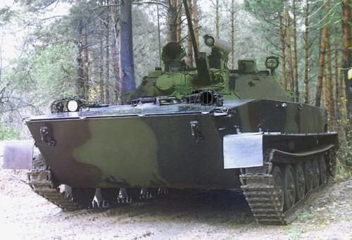 Tai sao xe tang PT-76M rat hop ly voi Viet Nam?-Hinh-3