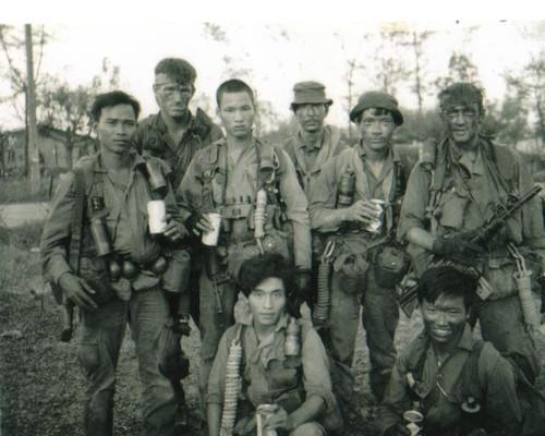 Giai ma that bai the tham cua CIA trong chien tranh Viet Nam (5)