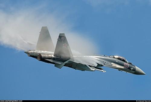 Indonesia di truoc Viet Nam trong viec mua tiem kich Su-35