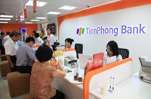Chi tiet lien doi cua TP Bank trong dai an Pham Cong Danh