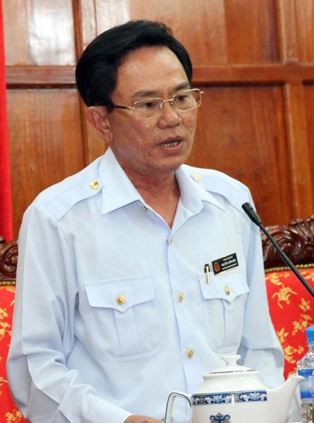 Cham tra luong huu 5 thang, phuong xin loi nguyen Pho tong TTCP