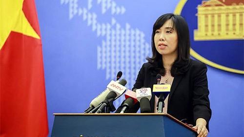 Dai Loan xam pham nghiem trong chu quyen cua Viet Nam tai Truong Sa