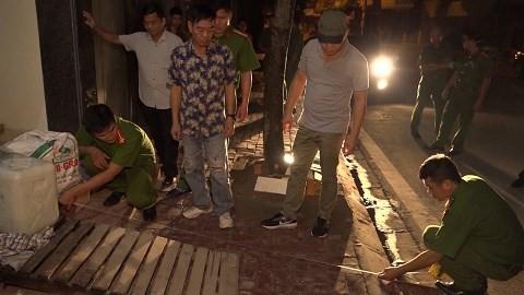 Diem nong 24h: 3 lanh dao OceanBank Hai Phong mat tich, nha bao Quang Minh lay vo-Hinh-3