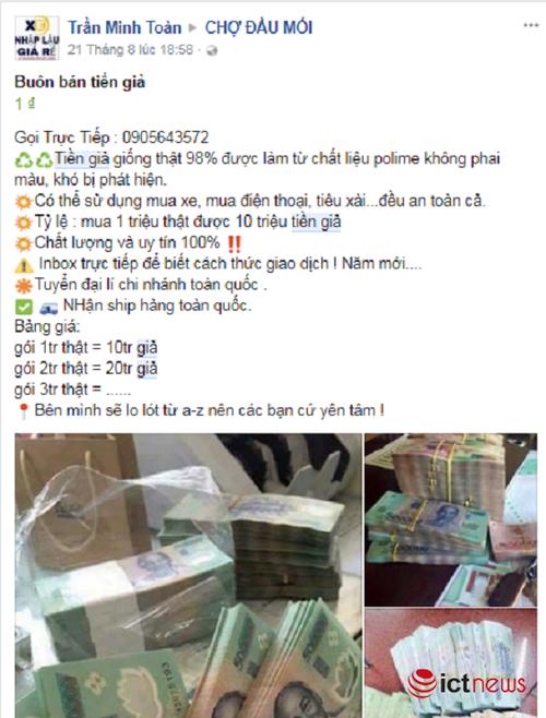 Kinh hoang: Mua tien gia tren Facebook de nhu… mua rau-Hinh-2