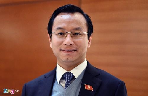 2 nam cua Bi thu Nguyen Xuan Anh: Dau an it, tai tieng nhieu