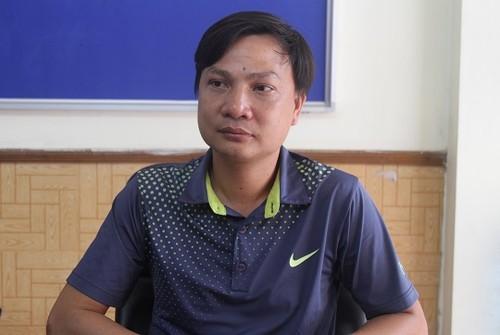 """Kinh hoang: Trong tu, Tho """"sut"""" van chi dao dan em gay 6 vu an"""