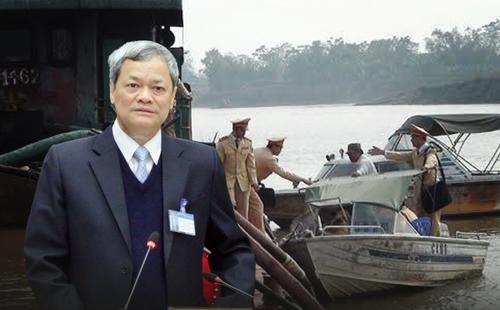Sang nay xet xu doi tuong nhan tin de doa Chu tich Bac Ninh