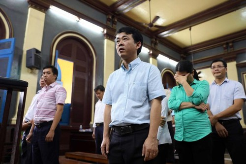 Thanh tra viec cap phep cho VN Pharma nhap khau thuoc gia
