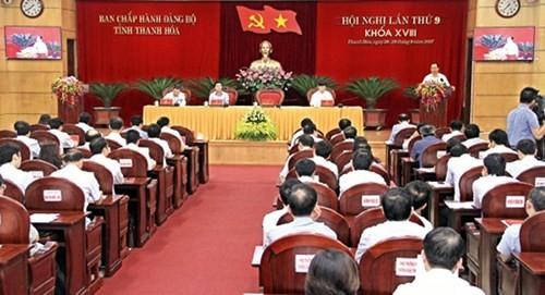 Diem nong 24h: Lanh an chung than, Ha Van Tham mim cuoi roi toa-Hinh-6