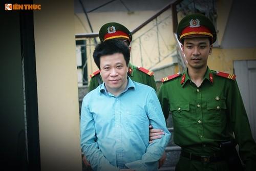 Diem nong 24h: Lanh an chung than, Ha Van Tham mim cuoi roi toa