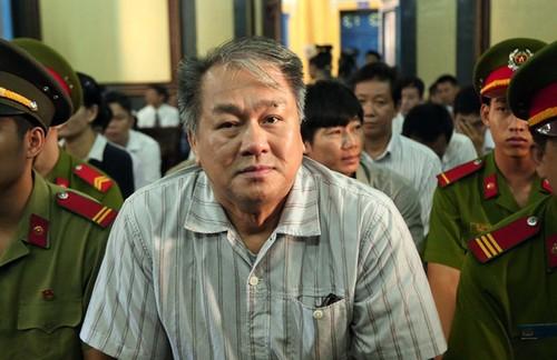 Cuu Chu tich HDQT BIDV co cho Pham Cong Danh vay tien khong?-Hinh-2