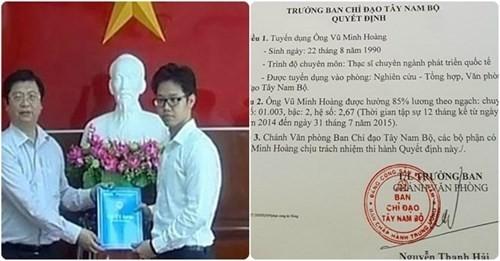 Diem nong 24h: Huy quyet dinh bo nhiem Vu pho 9x gay tranh cai-Hinh-9