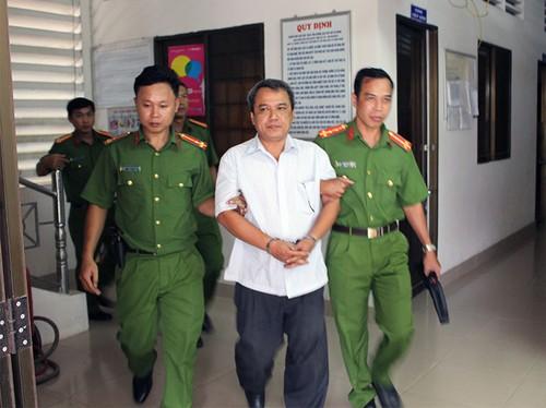 Bat nguyen Giam doc va PGD so KH&CN tinh Tra Vinh-Hinh-2