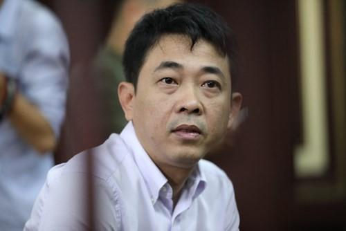 """Diem nong 24h: Vi sao can bo tinh uy Thai Binh """"mat tich"""", TGD VN Pharma xiu tai toa-Hinh-4"""