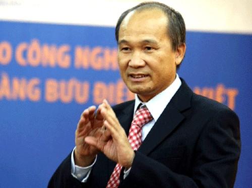 """Nhung dau moc """"de doi"""" cua dai gia Duong Cong Minh"""