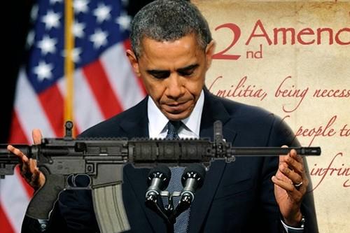 Su mang dang do cua Tong thong Barack Obama