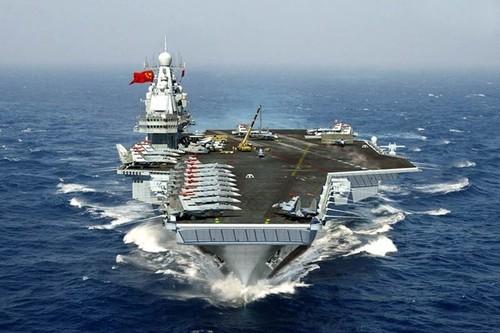 "CSIS: Trung Quoc bien Bien Dong thanh ""ao nha"" vao nam 2030"
