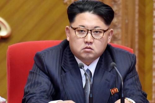 Ong Kim Jong-un vang mat kho hieu tai cac su kien lon