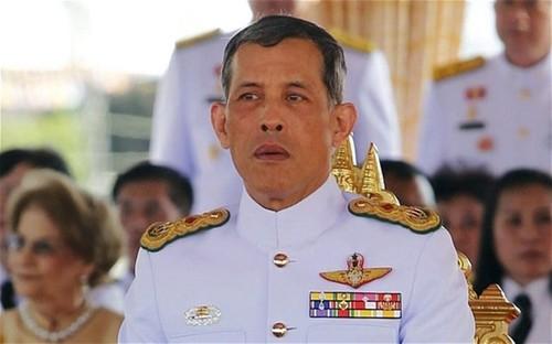 Ai se ke vi Quoc vuong Thai Lan Bhumibol Adulyadej?