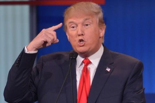 Ong Trump bat ngo de cap kha nang that cu