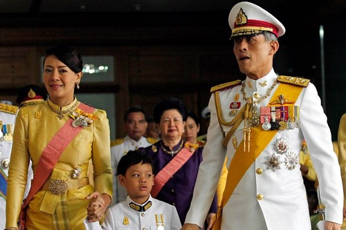 Thach thuc to lon cho doi Thai tu Thai Lan ke vi