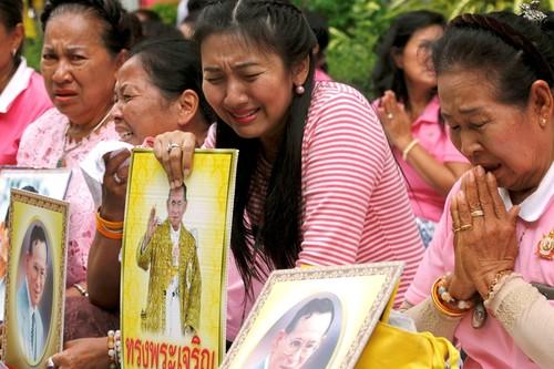 Thai Lan: Trien vong tuong lai cua che do quan chu lap hien