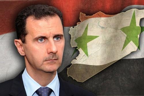 Tuong lai chinh tri Syria va nghich ly Assad
