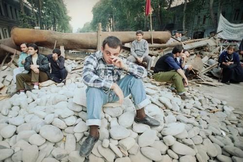 Chum anh ghi lai thoi khac Lien Xo tan ra nam 1991-Hinh-11