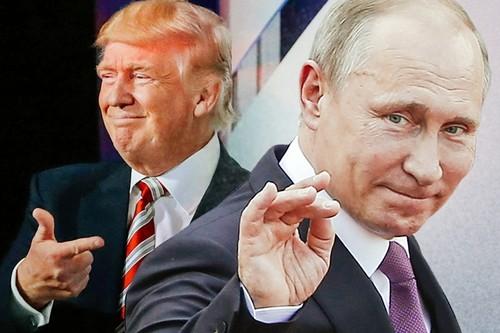 Vi sao chinh quyen Trump can han gan quan he voi Nga?