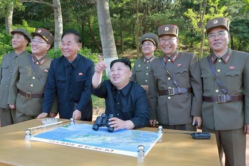 "Bat mi ""ba ong trum ten lua"" cua lanh dao Kim Jong-un"