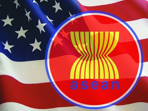 My can ASEAN trong chien luoc ngoai giao moi tai chau A