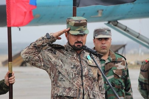 "Chien dich Dong Aleppo ket thuc, ""Ho Syria"" gam thet o dau?"