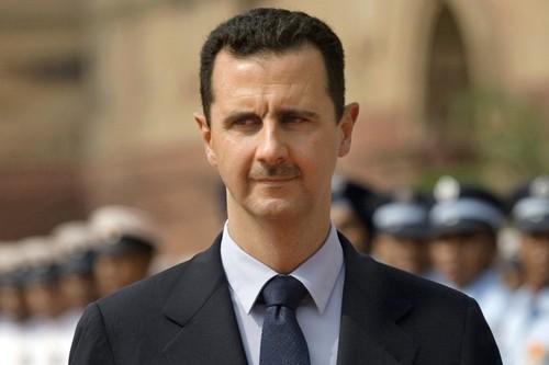 """Ke hoach lat do Tong thong Assad la """"bat kha thi"""""""