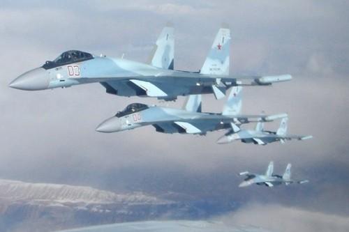 Cuoc xung dot Syria buoc vao giai doan nguy hiem-Hinh-2