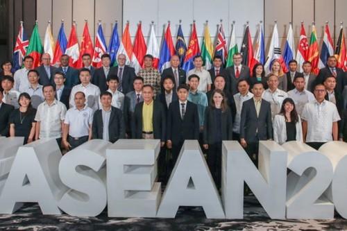 Philippines phan doi loai Trieu Tien khoi Dien dan khu vuc ASEAN