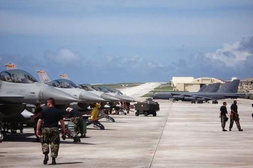 Tai sao Trieu Tien doa dung ten lua tan cong dao Guam?