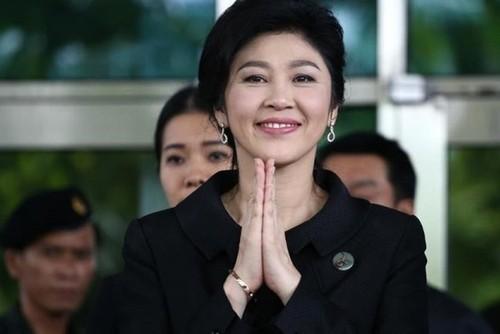 Hau qua co the cua viec phat tu cuu Thu tuong Yingluck