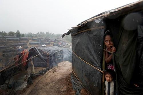 Tim hieu ve nguoi Rohingya - nhom dan toc dang bo chay khoi Myanmar-Hinh-3