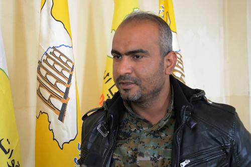 "Bi Nga-Syria ""choi ran"", SDF chuyen huong tan cong khoi TP Deir Ezzor"
