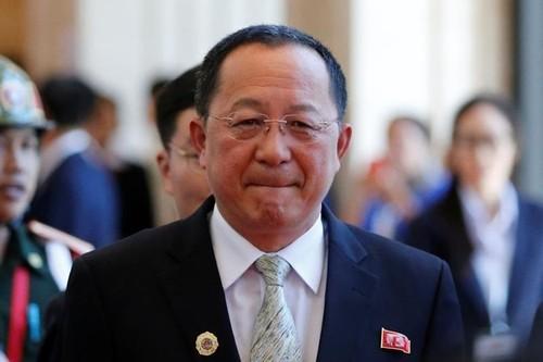 Trieu Tien tinh chuyen thu bom H o Thai Binh Duong?