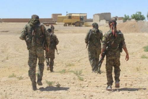 SDF tan cong dut diem Raqqa, chiem nhieu mo dau o Deir Ezzor-Hinh-2