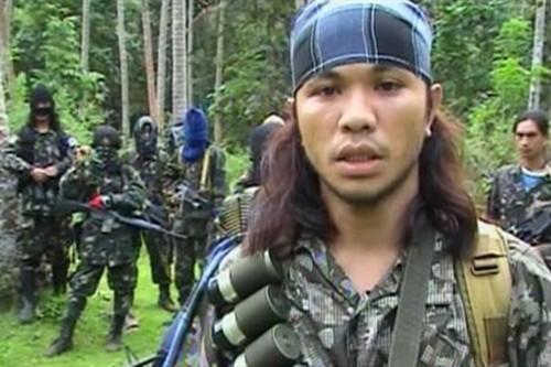 Tu tuong cuc doan bao luc: Goc re cua khung hoang Marawi